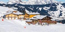 AMS-Inserat für Job in Après-Ski-Bar sorgt für Wirbel