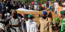 Mindestens 110 Menschen sterben bei Boko-Haram-Angriff