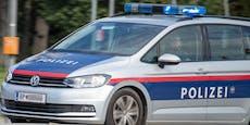 Wiener Polizei sprengt Drogendealer-WG in Währing