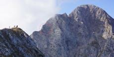 31-Jährige stürzt am Pyhrgas 300 Meter in den Tod
