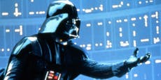 Darth Vader ist tot! Trauer um Schauspieler David Prowse