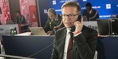 Anschober macht Österreichern ein Lockdown-Versprechen
