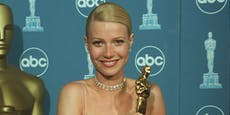 Gwyneth Paltrow ersetzte Oscar durch einen Vibrator
