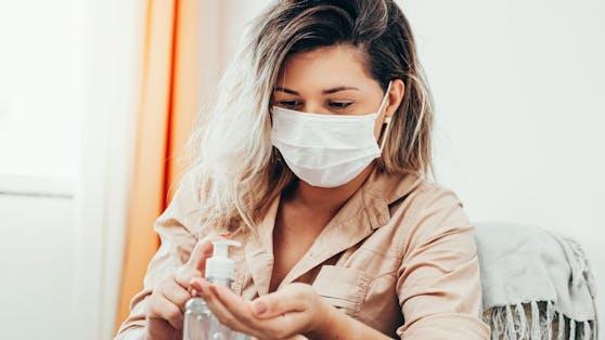Frauen haben tendenziell einen milderen Krankheitsverlauf.
