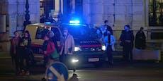 Amtlich – Wien-Attentäter bekam 2.393 Euro vom AMS