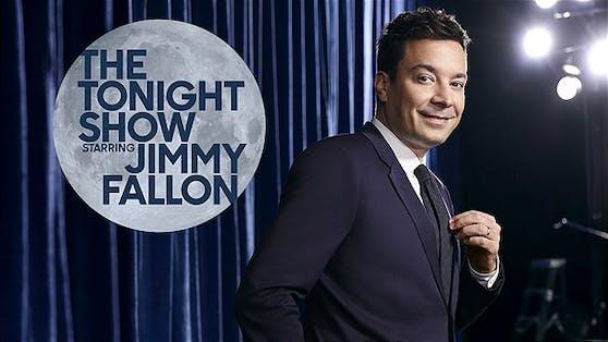 Halloween auf A1now mit Jimmy Fallon und Serienklassikern.
