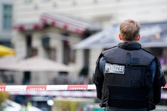 Terror Wien
