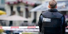 IS-Terrormiliz reklamiert Anschlag in Wien für sich