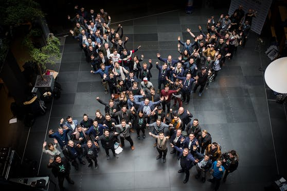 weXelerate: #comeoutstronger Initiative mündet in 3 neuen Innovations-Programmen.