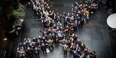 weXelerate startet die #comeoutstronger Initiative