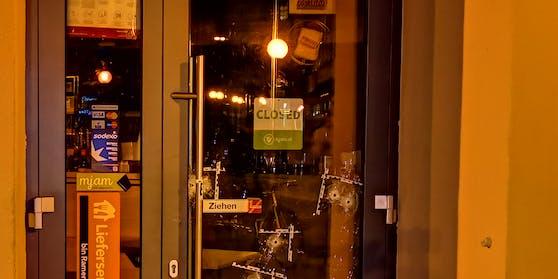 Auch an den Tagen nach dem Terroranschlag steht Wien noch unter Schock