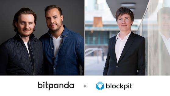 Blockpit und Bitpanda schaffen Rechtssicherheit beim Kryptohandel.
