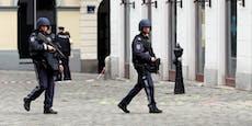 Nach Terror in Wien: Verdächtiger tot aufgefunden