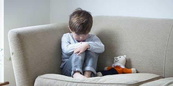Gerade in unsicheren Zeiten benötigen Kinder verstärkt das Gefühl von Sicherheit.