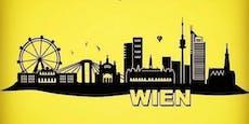 """""""Schleich di, Orschloch"""" – Wiener vertreiben Terrorist"""