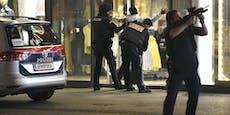 So grausam gingen die Attentäter von Wien vor