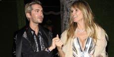 Bill Kaulitz verrät: Auch er hat Heidi geheiratet!