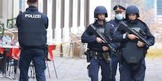 Wiener Lokal lädt Polizei als Dank zum Essen ein