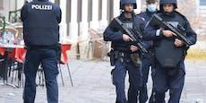 IS-Attentäter war vorzeitig aus Haft entlassen worden