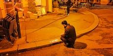 Diese Bilder vom Terror-Tatort gehen direkt ans Herz
