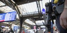 Nach Wien-Terror: Zwei Männer in der Schweiz verhaftet