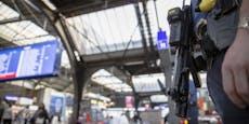 Verhaftete Schweizer trafen Attentäter vor Terrorlauf