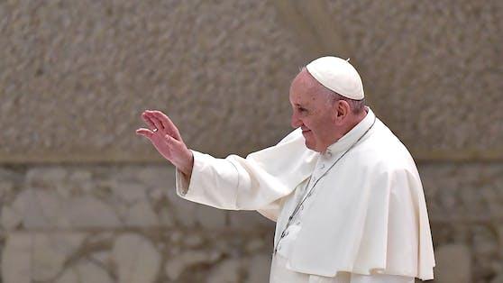 Papst Franzisus