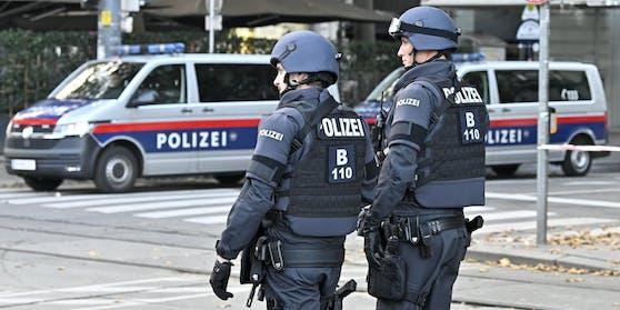 Vor dem Terroranschlag in Wien unterliefen dem Verfassungsschutz schwere Pannen