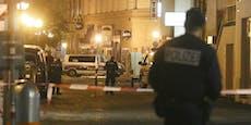 Zwei Verdächtige nach Wien-Anschlag nicht mehr in Haft