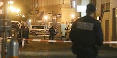 Wien-Terrorist hatte Nobel-Lokal im Visier