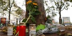 Wien-Terror: Mutter getöteter Studentin klagt Republik