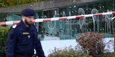 Terrorbericht: Mängel bei Verfassungsschutz und Justiz