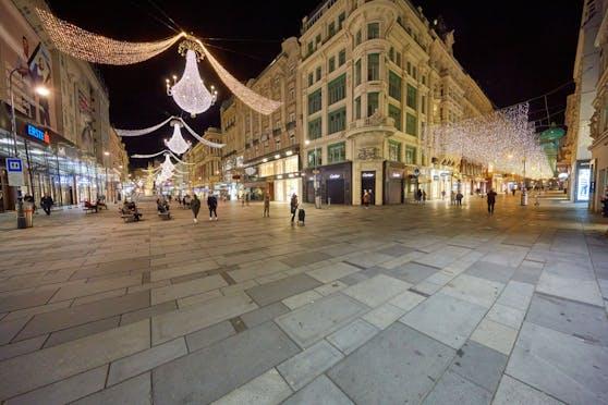 Lockdown in Österreich: Wird er noch verlängert?