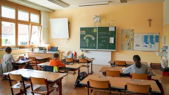Symbolbild – Eltern befürchten, dass die Volksschule in Wien-Favoriten geschlossen wird