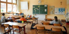 Aufreger um Schulschließung nach falsch-positiven Tests
