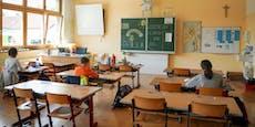 Nach Lockdown sperren Schulen auf, aber nicht für alle