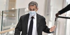 Sarkozy muss wegen Bestechung ins Gefängnis