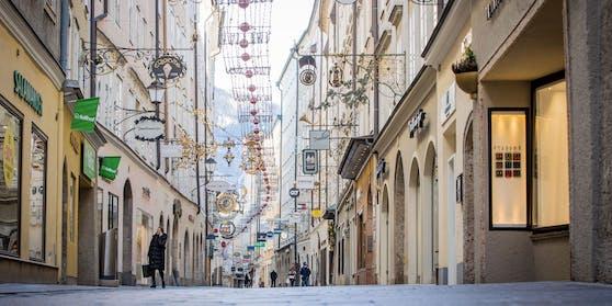 Lockdown in Österreich: Wie geht es ab Montag weiter?