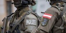 Ortschef bedroht – 51-Jähriger von Cobra festgenommen