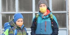 Maskenpflicht in der Schule landet vor Höchstgericht