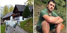 """Schon 270.000€ für """"Wut-Bauer"""" gesammelt"""