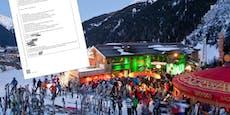 Noch mehr AMS-Job-Angebote für Après-Ski-Partys