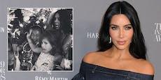 """""""2020 in einem Foto"""": Fans feiern Kim für Insta-Panne"""