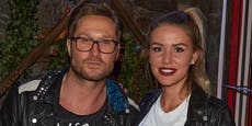Nico Schwanz wieder solo: Ex ist im 7. Monat schwanger