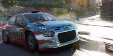 """""""Dirt 5"""" im Test: So viel """"Next-Gen"""" steckt im Racer"""
