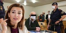 Wiener muss nach Morddrohung gegen Zadic in Anstalt