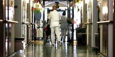 Schwere Kritik an der Betreuung im Pflegeheim