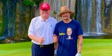 DIESE Stars haben Trump gewählt