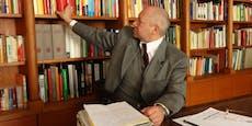 Wiener Detektiv jagt amerikanischen Schwindler