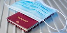 Darf ich trotz Lockdown noch ins Ausland reisen?